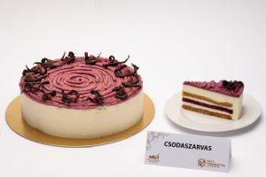 Alena Garannikova (Cake and More by Garannikova, Budapest)